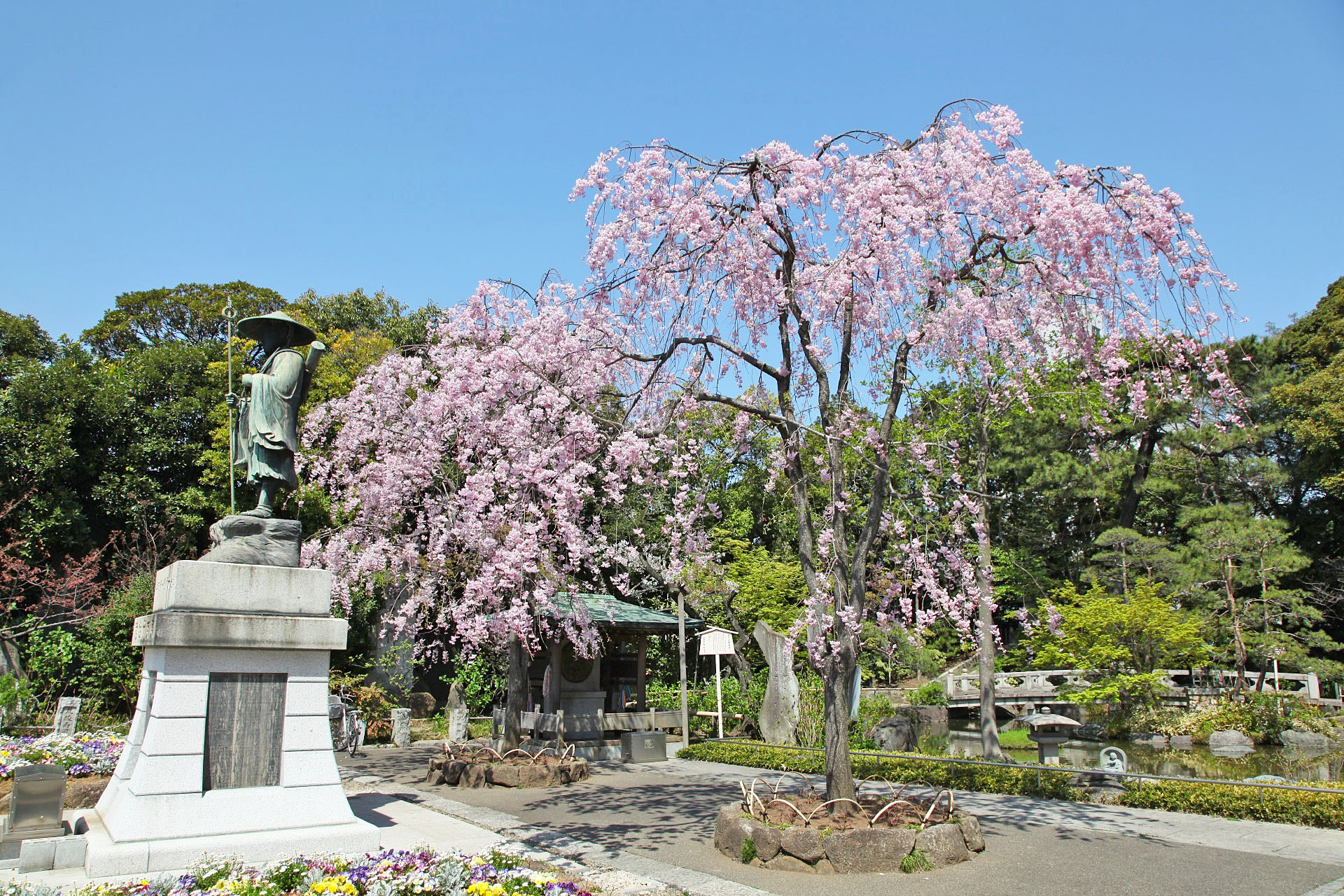 Nishiaraidaishi, Tokyo
